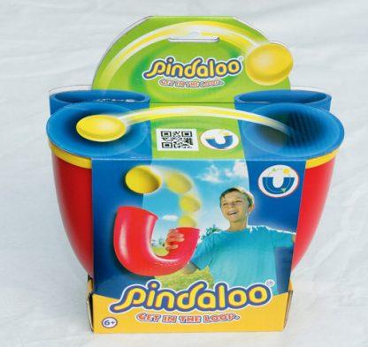 hand eye coordination game - pindaloo